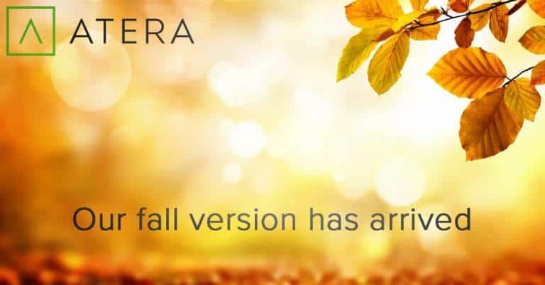 October 2017 Release