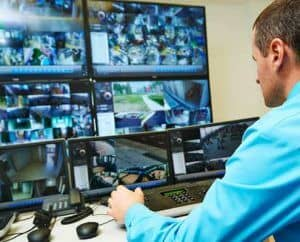 Remote Monitoring Can Enhance Your Client Security
