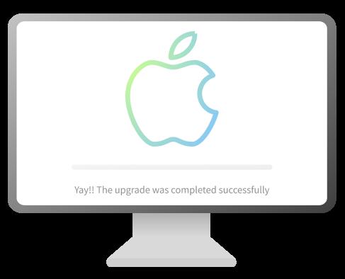 Performances et surveillance environnement Mac