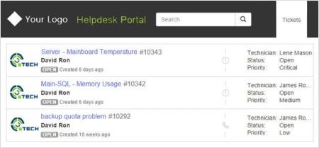 PSA_Customer_Portal