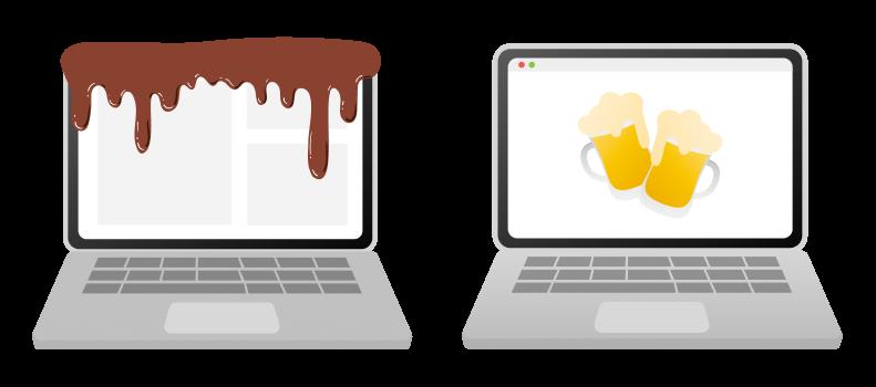 Chocolatey and Homebrew