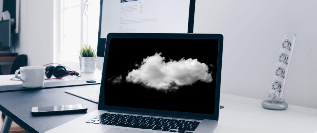 La sauvegarde en ligne : l'intégration d'Acronis