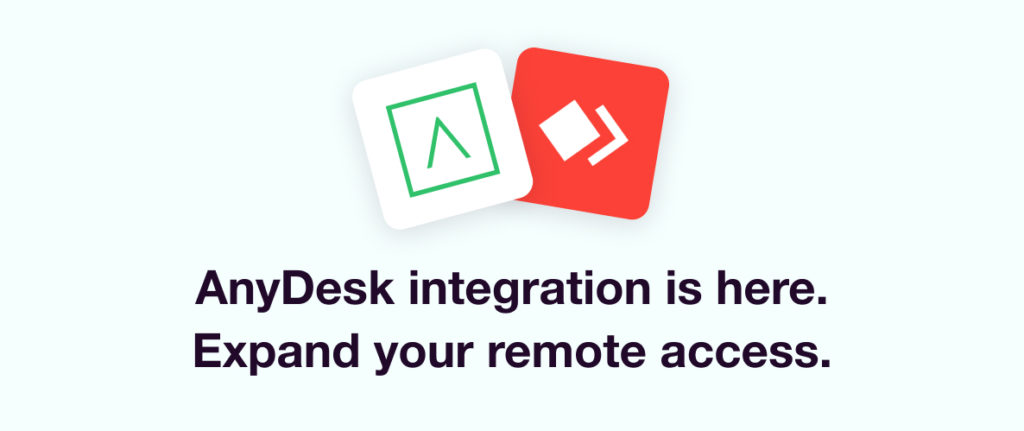 AnyDesk has Arrived to Atera! Here's What You Need to Know About Our NEW Remote Access Integration