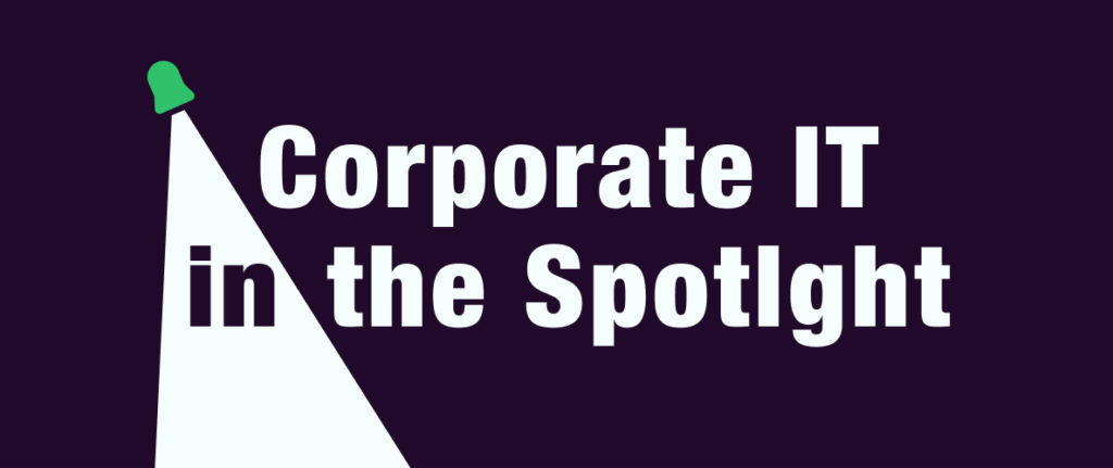 Corporate IT in the Spotlight #2: Lekker Food Distributors Ltd